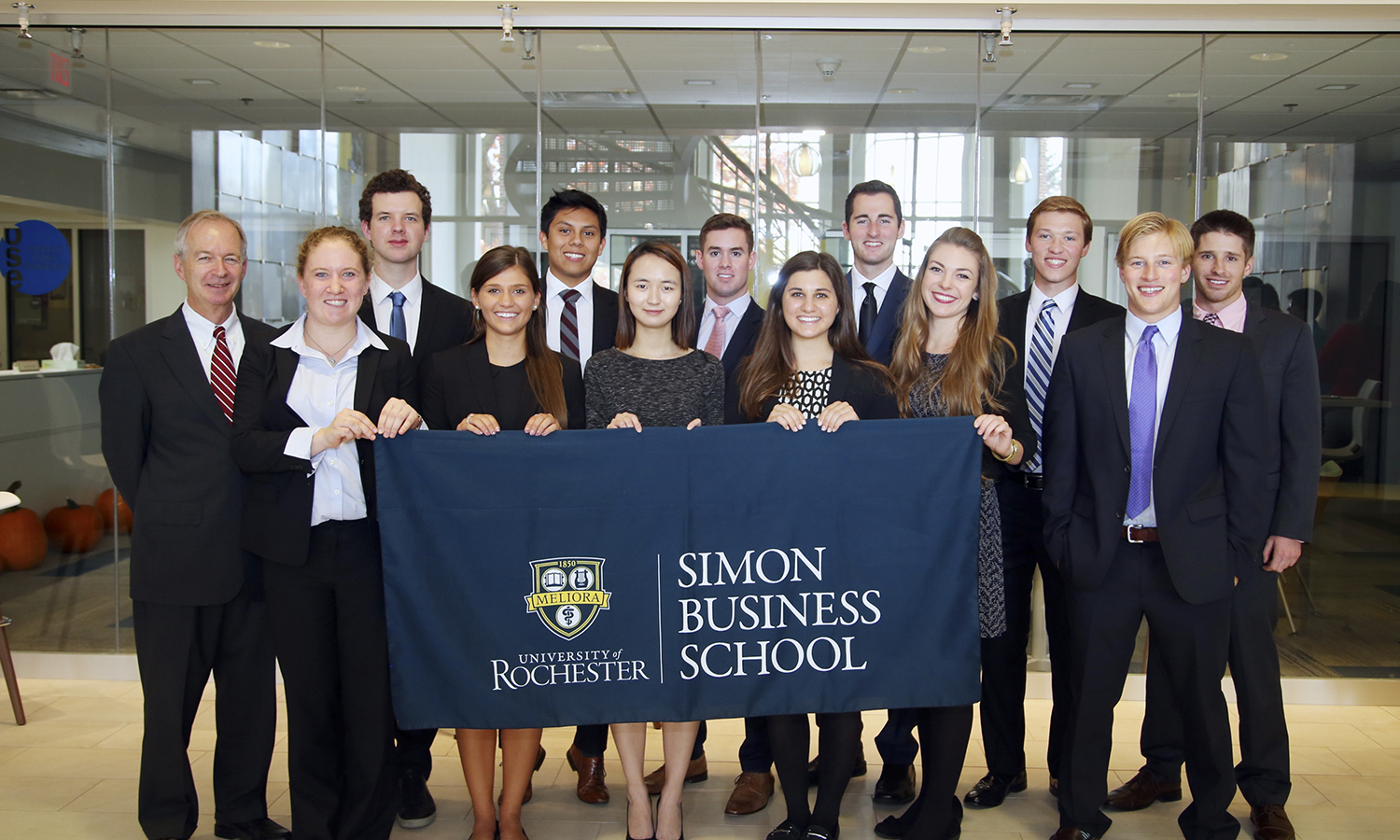Simon Business School Group