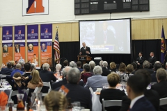 Hobart Hall of Fame Induction Dinner and Ceremony 2018