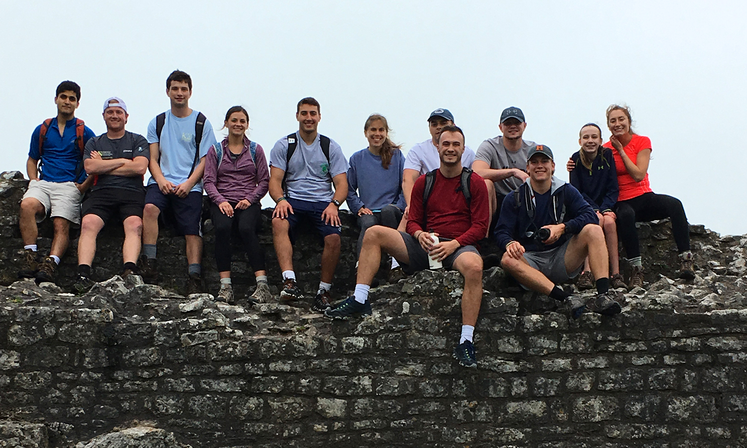 HWS Abroad in Wales