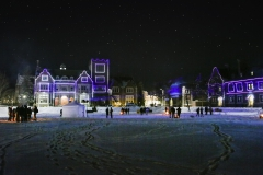 Welcome Back Winter Wonderland<BR>Photos by Kevin Colton