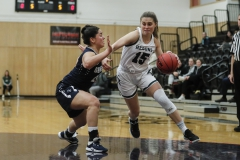 WS Basketball vs Geneseo<br> Photos by K. Colton