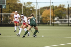 WS Field Hockey vs RPI<br>Photos by O. Feider-Sullivan '21