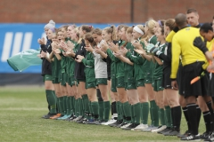 WS Soccer NCAA Semi Final<br>Photos by Kevin Colton