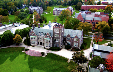 College Fair Scheduled Hobart And William Smith Colleges
