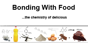 the chemistry of food and cooking Retrouvez on food and cooking et des millions de livres en stock sur amazonfr   idea of inviting cooks to explore the biological and chemical insides of foods.