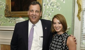 Governor Christie Photo