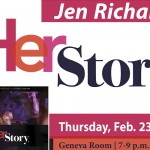 Her Story film poster