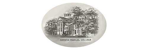 Geneva Medical College Founded