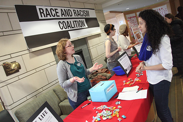 Race and Racism Coalition