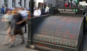 Generic Wall Street Financial Photos