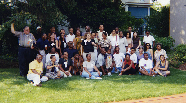 The Afro Latino and Alumni and Alumnae Association