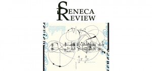 Seneca Review Cover