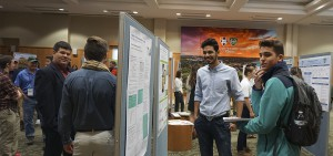 Student Research Symposium 2