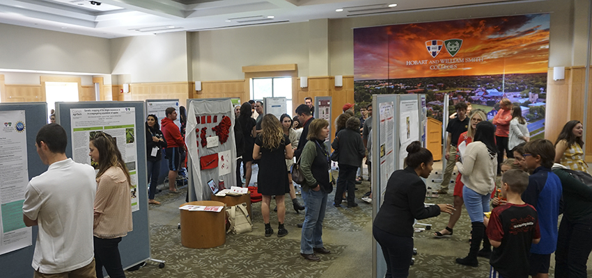Student Research Symposium 3