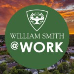 William Smith @ Work