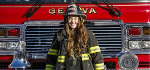 Nicole Wright FireFighter 003