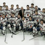 Taylor Hockey Team