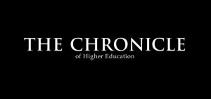Chronicle Of Higher Ed