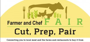 Farmer and Chef Fair