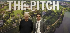 The Pitch-mentor