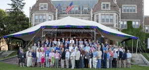 Reunion 50th Class Picture
