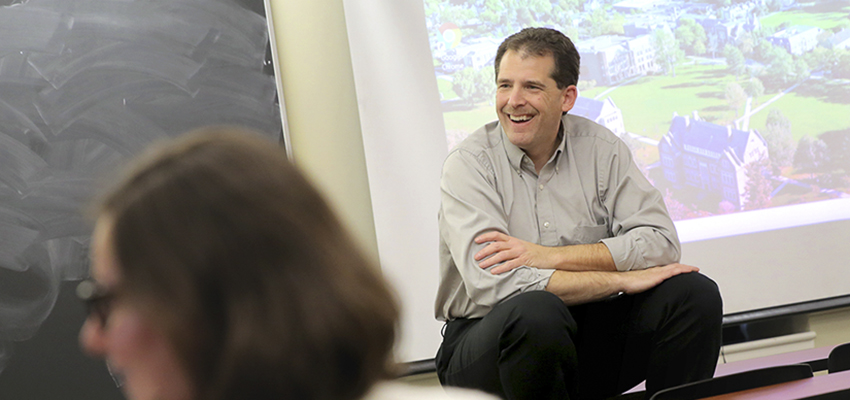 Hobart and William Smith Colleges - D'Agostino Discusses Hong Kong, Study  Abroad in Newsweek