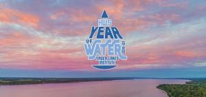 Year of Water Logo 4