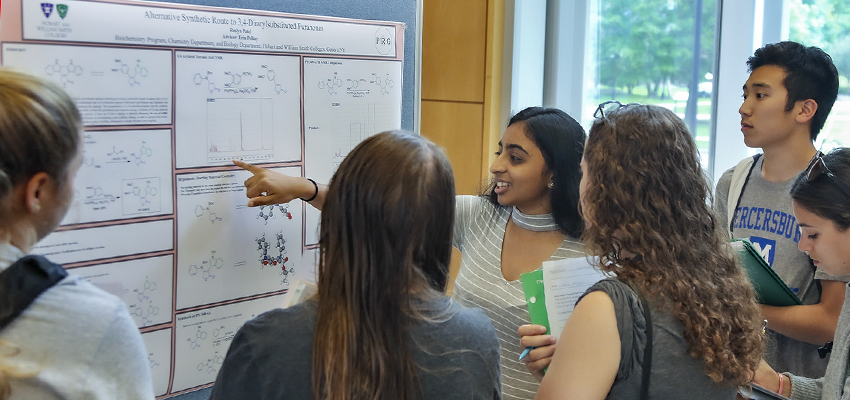 Student Research Symposium 012
