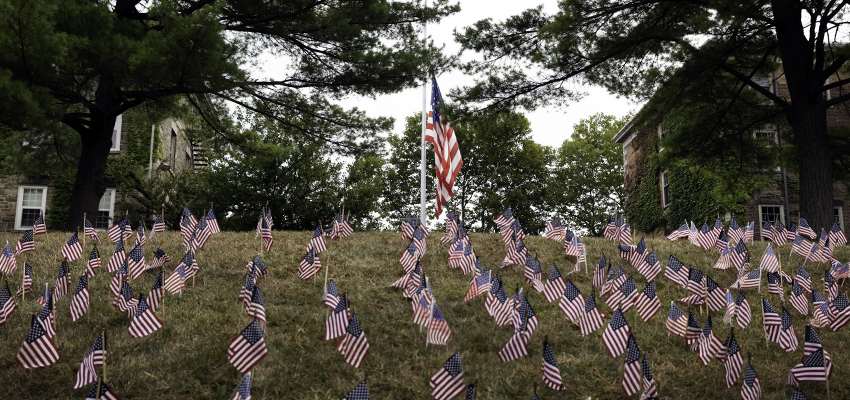 9-11-20 Flags