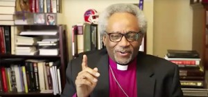 Bishop Curry 1