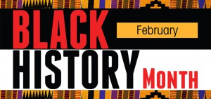 IC-Black History Month poster